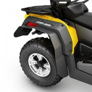 Дополнительные расширители арок квадроцикла Can-Am Outlander G2 715003458 /715005111