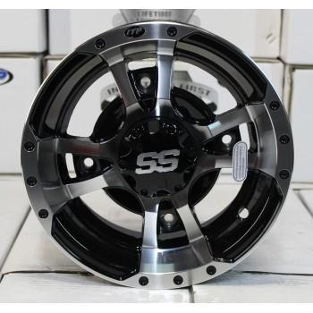 Диск для квадроцикла ITP SS112 Sport 10SS12BX