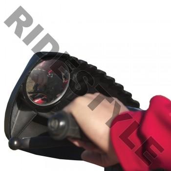 Защита рук квадроцикла/снегохода со встроенными зеркалами заднего вида Kolpin 97300