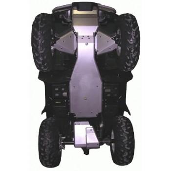 Комплект защиты для квадроцикла Honda Foreman 500 Ricochet RIC7523