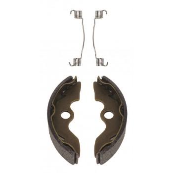 Барабанные передние тормозные колодки Honda TRX 300 /TRX 250 92+ 06450-HC4-900 /06450-HM4-830 /BS102
