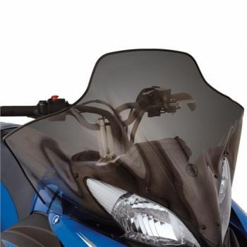 Оригинальное среднее стекло 40см Yamaha Apex /RS Vector 2011+ SMA-8HG96-20-BK