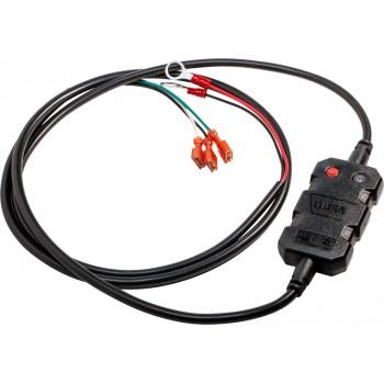 Беспроводное Bluetooth управление лебедкой WARN для квадроцикла со смартфона 103950 /61-103950
