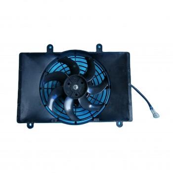 Вентилятор Stels 700H /500H /Hisun ATV 700 /ATV 500 19205-107-0000 /19230-058-0000