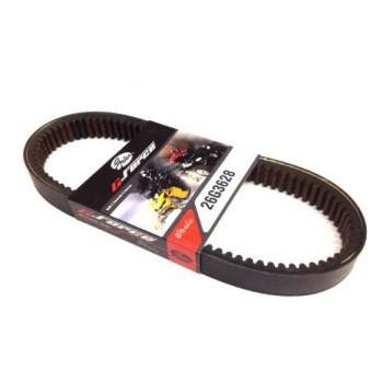 Ремень вариатора квадроцикла CanAm/BRP 715900024, 420280280 Gates 26G3628