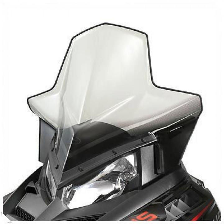 Ветровое стекло высокое Polaris Pro-Ride / Indy 2878512/2879156/2878153