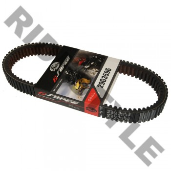 Ремень Yamaha Grizzly/Rhino 550/660/700 25300-F39-0000 ,28P-17641-00-00, 5KM-17641-01-00, 3B4-17641-00-00, 5KM-17641-00-00,Stels 500H/700H,Cectek Gladiator 500/550 Gates 29G3596