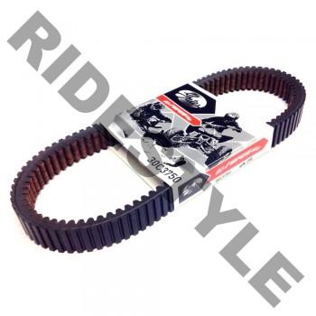 Ремень вариатора квадроцикла карбоновый усиленный Can-Am Outlander/Renagade/Maverick 420280360 /715000302 /715900030 /30G3750 /30C3750 /715900212 /422280364 Gates 30C3750