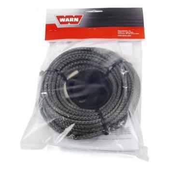 Трос синтетический для лебедки Warn 3/16 73599