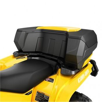 Оригинальный кофр багажный для квадроцикла LinQ Premium 124L Trunk Box with Rear Light 715001747