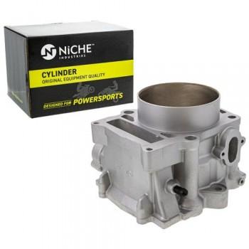 Цилиндр увеличенного размера 105,5мм Yamaha 700 Grizzly /Rhino /Viking /Kodiak /Raptor 3B4-11311-00-00 /3B4-11311-10-00 /1S3-11310-01-00 Niche C-CYL-0023