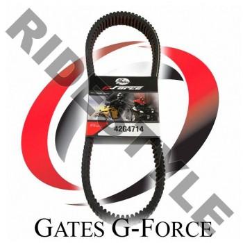 Ремень вариатора снегохода Polaris FS WIDETRAK IQ 3211127 Gates G-Force 42G4714
