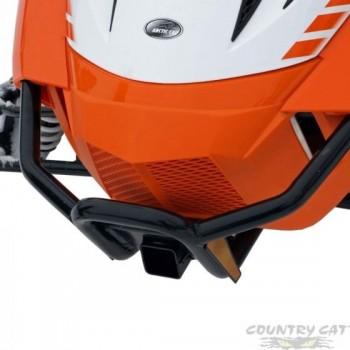 Бампер передний под фаркоп Arctic Cat BearCat 570 XT/Z1 XT/2000 XT/5000 XT 08+ 5639-338 / 4706-962