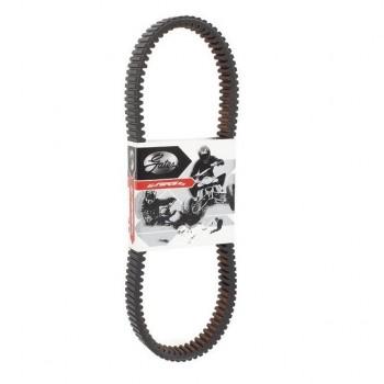 Ремень вариатора усиленный карбоновый Polaris/BRP/SkiDoo Gates C12 Carbon 48C4553