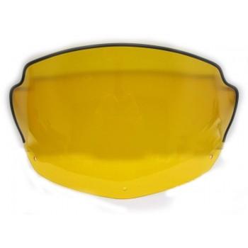 Стекло оригинальное желтое Ski-Doo MXZ 800/600/550 04-08 517303045