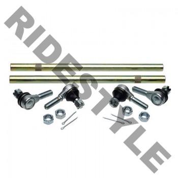 Рулевые тяги квадроцикла, усиленные с усиленными рулевыми наконечниками квадроцикла Suzuki LT-A400/L