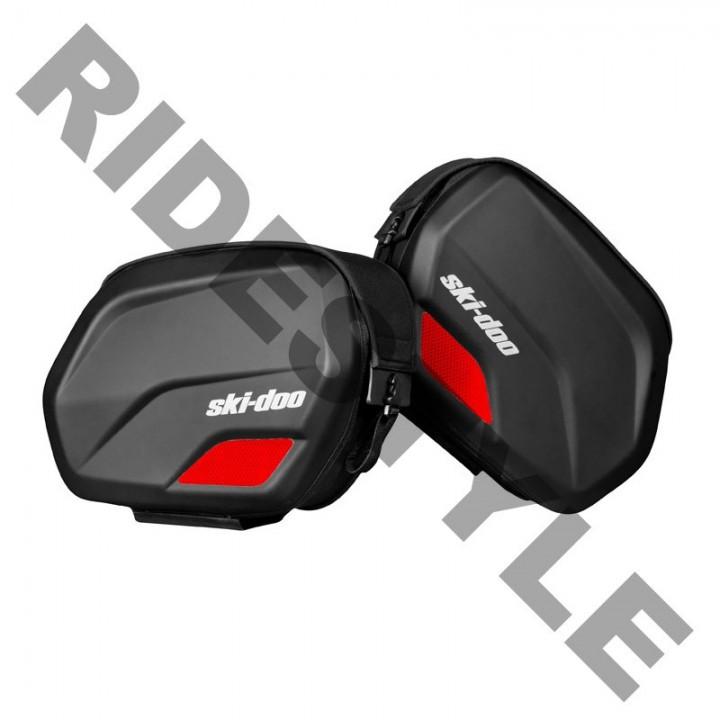 Боковые кофры Linq для Ski-Doo REV-XP / REV-XR / REV-XS / REV-XM кроме Grand Touring GTX 860200624