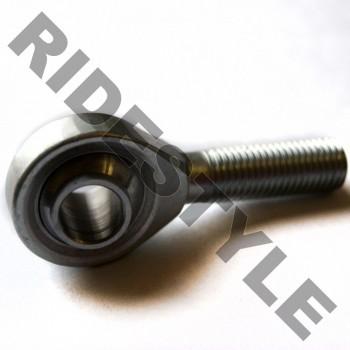 Pулевой наконечник снегохода внешний оригинальный Yamaha RX/APEX/NYTRO/VECTOR 8FA-23847-00-00