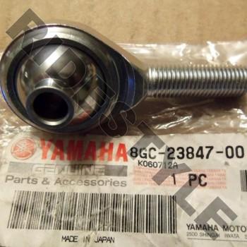 Pулевой наконечник снегохода внешний оригинальный Yamaha PHAZER/VENTURE/FX NYTRO MTX/RTX/MX 2007-201