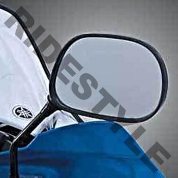 Зеркала снегохода левое/правое, оригинальные Yamaha FX Nytro 2008-2014 8GL-W2628-00-00