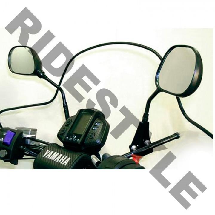 Зеркала снегохода левое/правое, оригинальные Yamaha Phazer/Venture 8GR-W2628-00-00