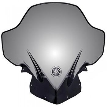 Ветровое стекло снегохода оригинальное Yamaha FX NYTRO MTX/RTX/XTX SMA-8GL96-50-BK /SMA-8GL96-30-BK