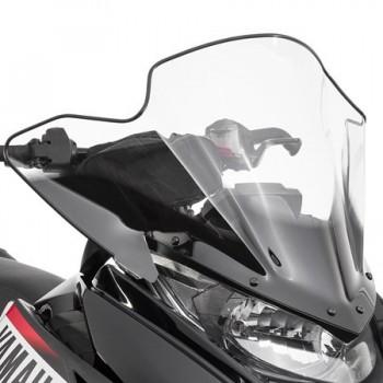 Стекло оригинальное высокое 70см Yamaha Viper 14+ /Sidewinder 17+ SMA-8JP96-30-00