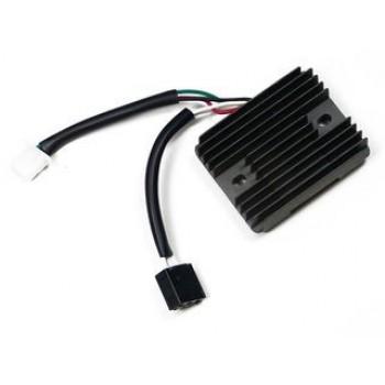 Реле заряда ATV CF500-2A /500-A 5 контактов 0180-151000
