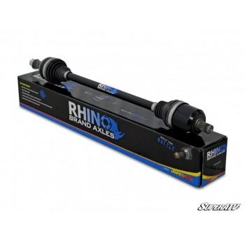 Привод усиленный, левый передний Yamaha Grizzly 660 5KM-2510F-11-00,5KM-2510J-30-00 / YA-8-111