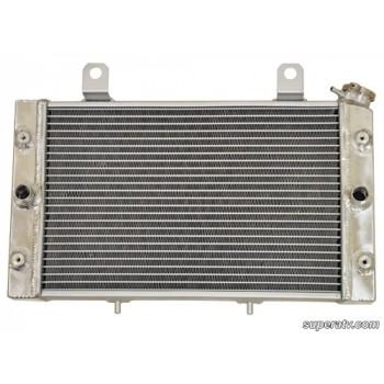 Радиатор усиленный +30% Yamaha Rhino 700 5B4-E2461-00-00 SuperATV RAD-Y-RHI
