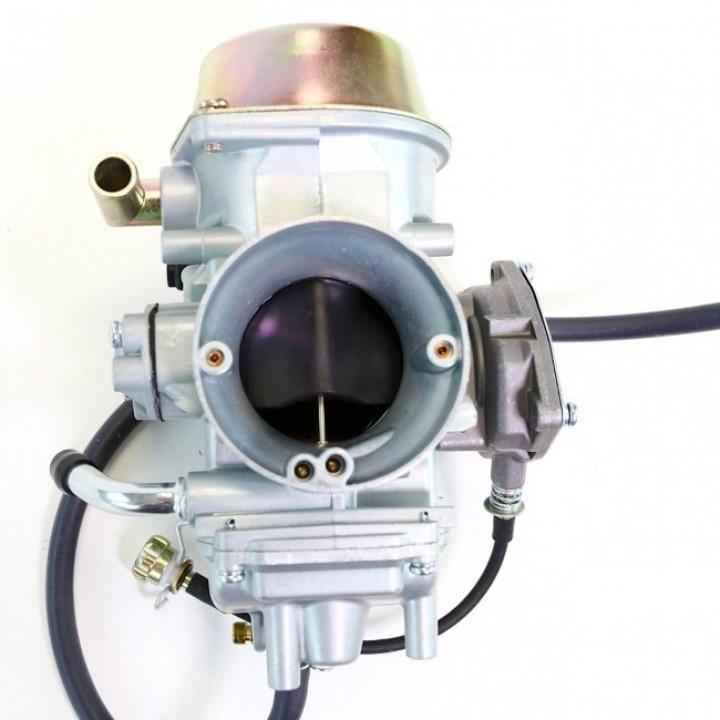 Карбюратор Yamaha Grizzly 660/600 5KM-14901-00-00, 5KM-14901-10-00, Polaris Outlaw/Predator 500 05-06 3131574