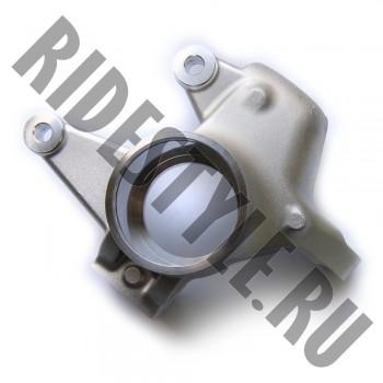 Кулак поворотный передний левый BRP/CanAm Outlander /Renegade 1000/800/650/500 705401290