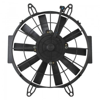 Вентилятор охлаждения радиатора Polaris Sportsman 500/450/400 04-11 2410383 /70-1004 /RFM0004 /10973
