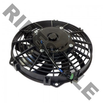 Вентилятор охлаждения радиатора квадроцикла Arctic Cat Cruiser/Prowler/TRV/H1/H2/TBX/MUDPRO/Diesel 0413-044 /0413-123 /RFM0023 /70-1019 /22-01019
