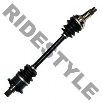Привод квадроцикла усиленный передний Yamaha Grizzly 550/700 2007-2013 3B4-2510F-00-00 /28P-2510F-00-00 /28P-2510J-00-00 /28P-2518E-00-00 /28P-2518F-03-00 /TRK-YA-8-300 /ATV-YA-8-300 /AB6-YA-8-300 /AB8-YA-8-300 /201-409F-01B.001 /AX127 /TA-Y-700G-F-BJ-TPE