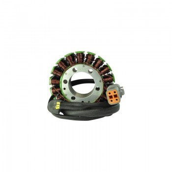 Статор генератора Can-Am Outlander 400 04-15 420296910 /420684040 /420296907 Rider Lab ST384CA