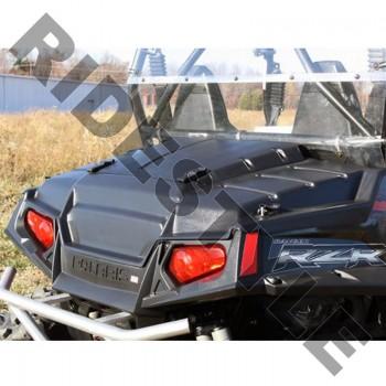 Крышка заднего багажника квадроцикла Polaris RZR/RZR-S SuperATV RBC-P-RZR