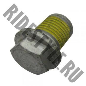 Болт переднего/заднего кардана к редуктору M12x16 BRP/CanAm 250000359 / 250000378 /250001040