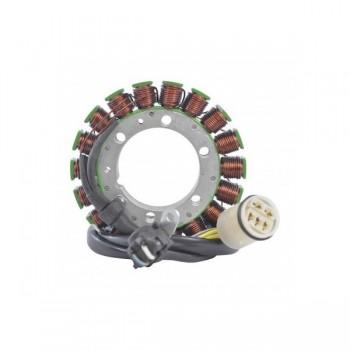 Статор генератора Honda TRX 500 FE/FPM/FM/FPE/TM 31120-HP0-A01 RiderLab ST256CA