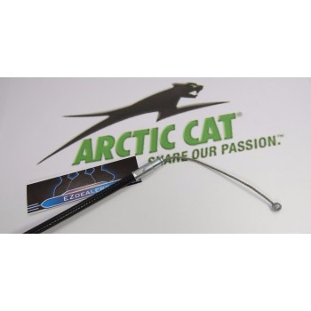 Трос газа Arctic Cat 660 BearCat Wide Track / T660 Touring / Panther 06-08 0687-188