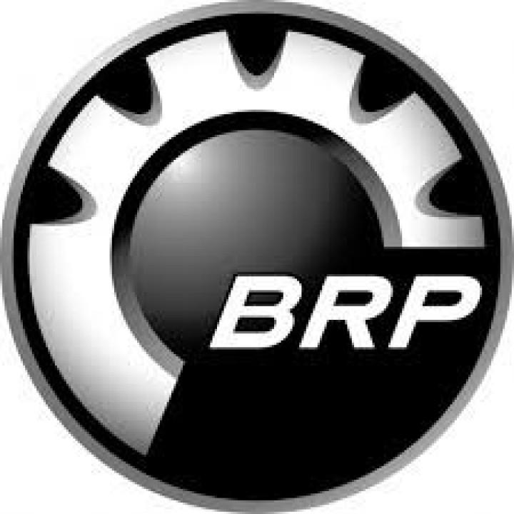 Логотип BRP 68mm 704900130 219903609  219902469 516006888
