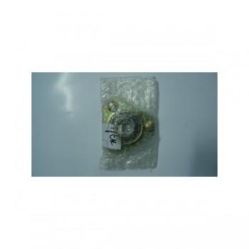 Подшипник приводного вала в сборе с флянцами Arctic Cat Bearcat 660 / T660 04-08 1602-374+0602-198+8011-130 0702-567