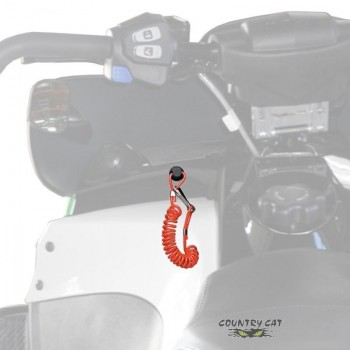 Шнур эктренного останова дигателя Arctic Cat BearCat 570/T570/T500/F/LXR 4639-784