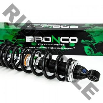 Амортизатор квадроцикла усиленный, задний Yamaha BRUIN/GRIZZLY 350 5UH-F2210-01-00 Bronco AU-04417 /183-04417