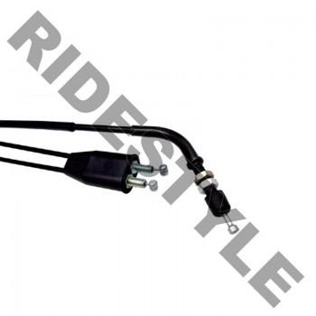 Трос газа для комплекта 01-2701/01-2702 квадроцикла BRP/CanAm Outlander 500/650/800/1000 MAX/XT/STD 01-1196