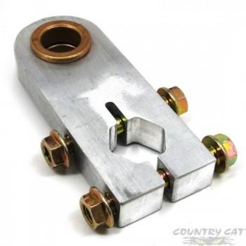 Скоба верхнего ролика Atcric Cat T660 /ZR /4-STROKE /PANTERA /PANTHER 0704-014 /0704-981
