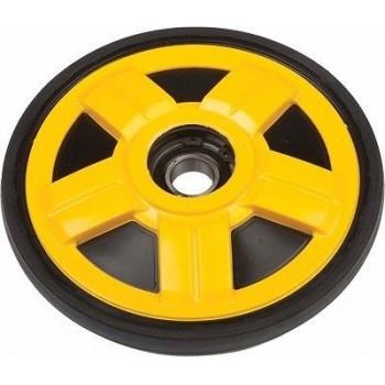 Ролик BRP Ski Doo 180мм желтый 503190342