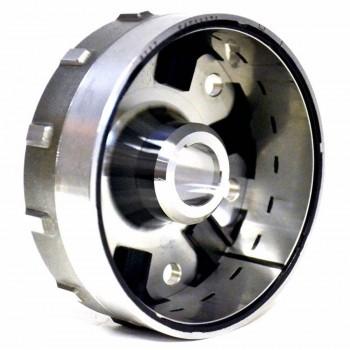 Ротор генератора Yamaha Grizzly 700/550 Viking 700 3B4-81450-00-00 28P-81450-01-00