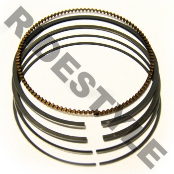 Поршневые кольца квадроцикла оригинальные Kawasaki KVF 750 BruteForce /TERYX 750 FI 4X4 13008-0008 /13008-0040
