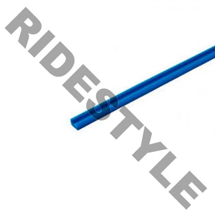 Склиза снегохода Yamaha синяя 144-162 SMA-8HR92-00-BU